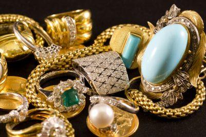 valutazione gioielli e oro